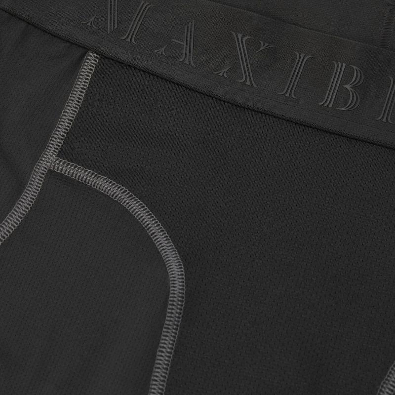 London Technical Mesh Compression Shorts Black image