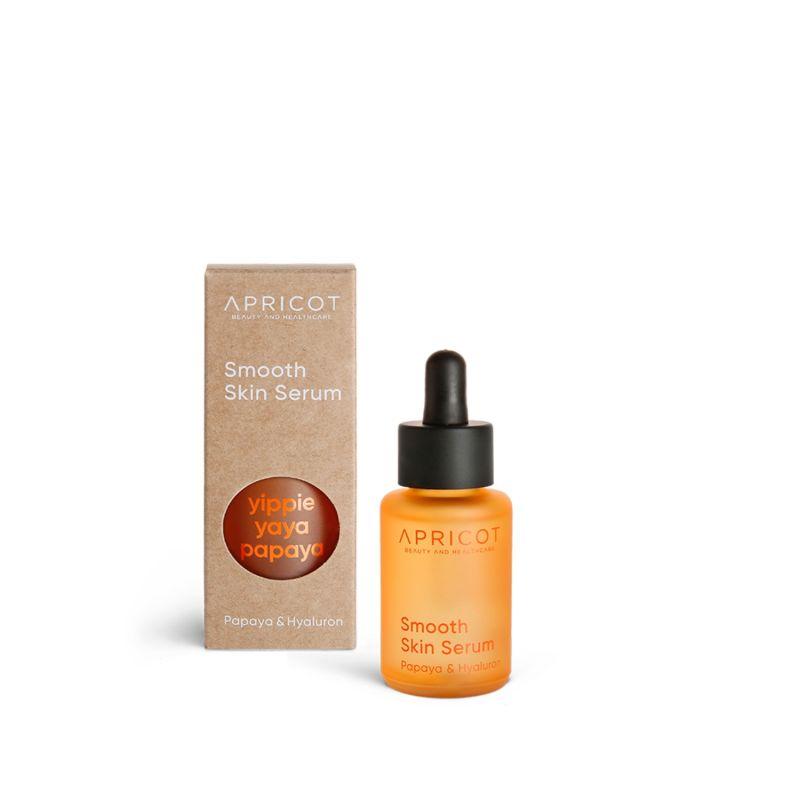 Smooth Skin Serum - Yippie Yaya Papaya image