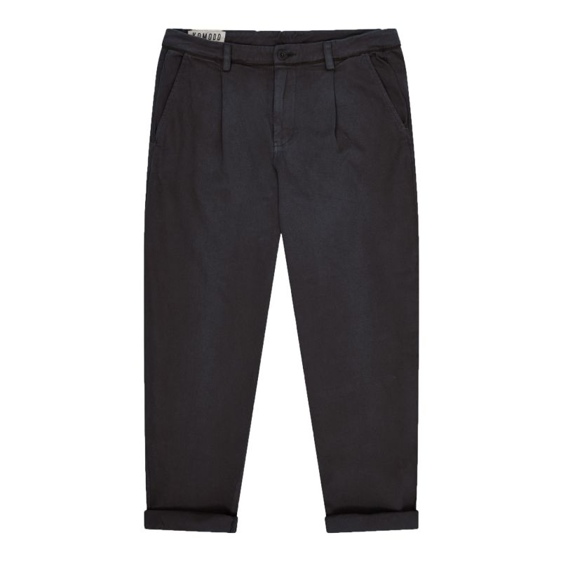 Bowie Trousers - Black Coffee image