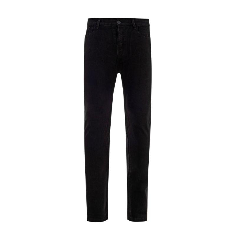 Slim Jean In Black image
