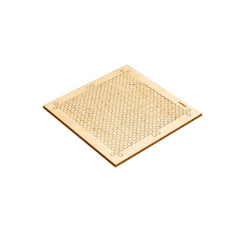 Behäppi Puzzle Hoop Easy image