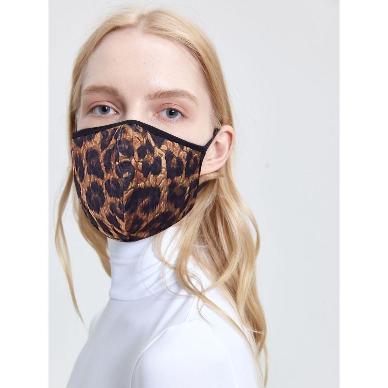 Mask - Leo image