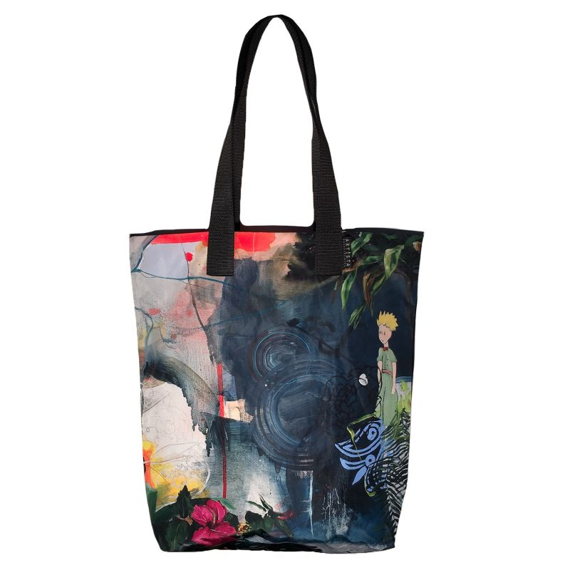 Little Prince Tote Bag image