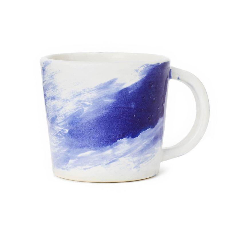 Brushed Drink It In Mug image