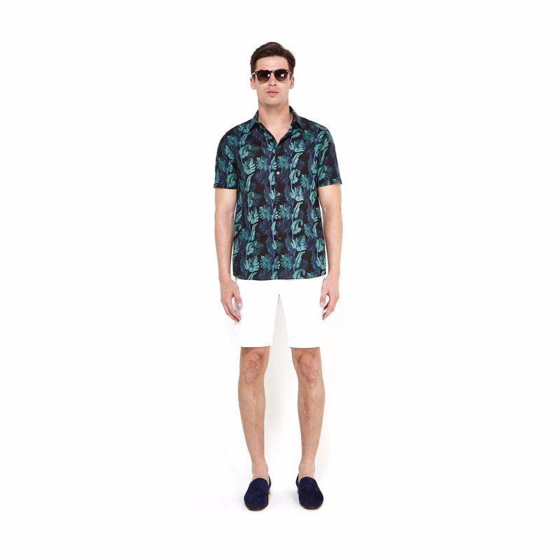 Eton Slipper - Summer Blue image