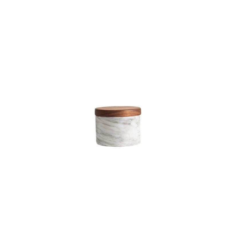 Bocal Jar Marble - Small image