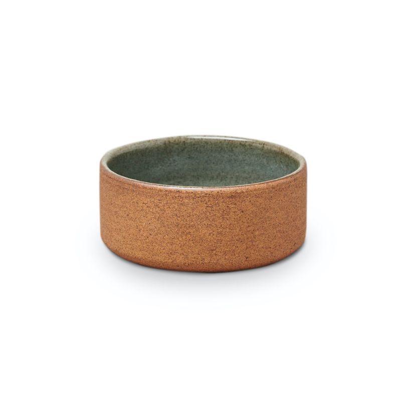 Gede Ceramic Ramekin - Natural Earth Green image