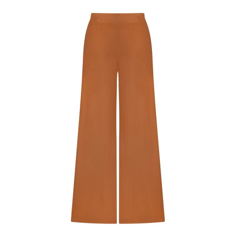 Riding Pants Brown image