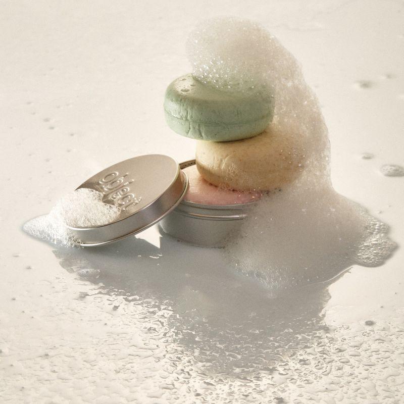 Moisturising Shampoo Bar image