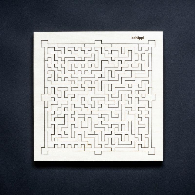 Behäppi Puzzle Boxy Easy image