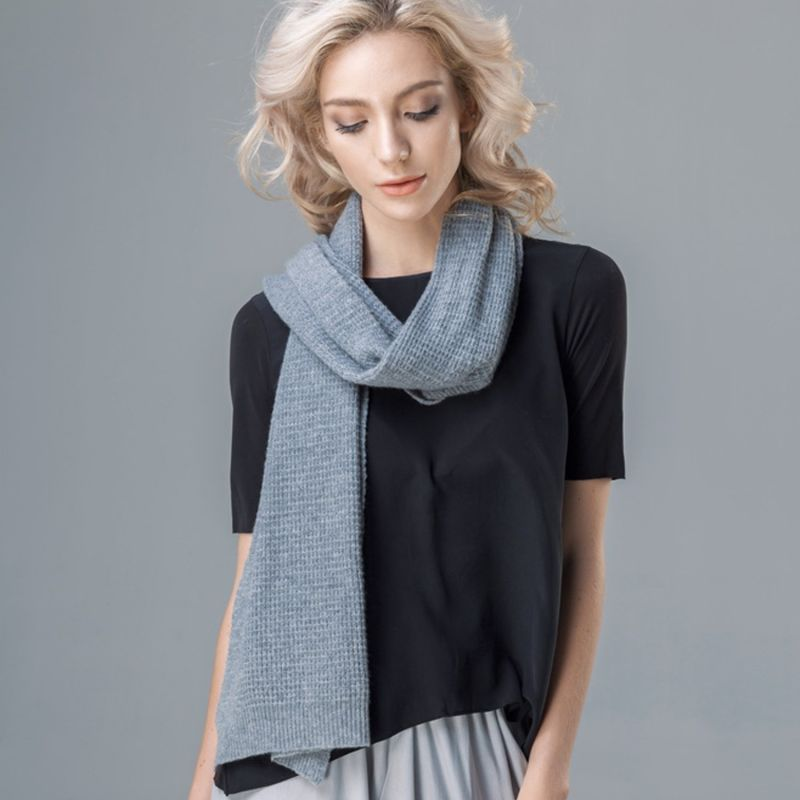 Orion Cashmere Scarf image
