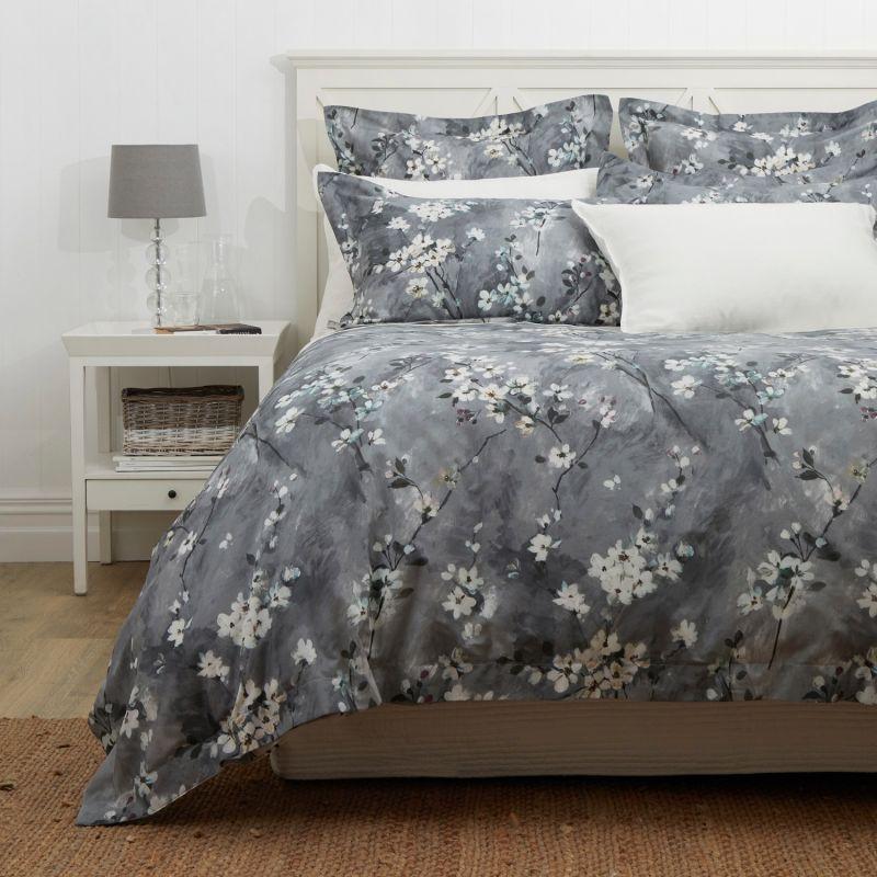Paper Moon Organic Cotton Duvet Set Double image