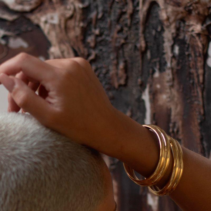 Stamp It Bracelet image