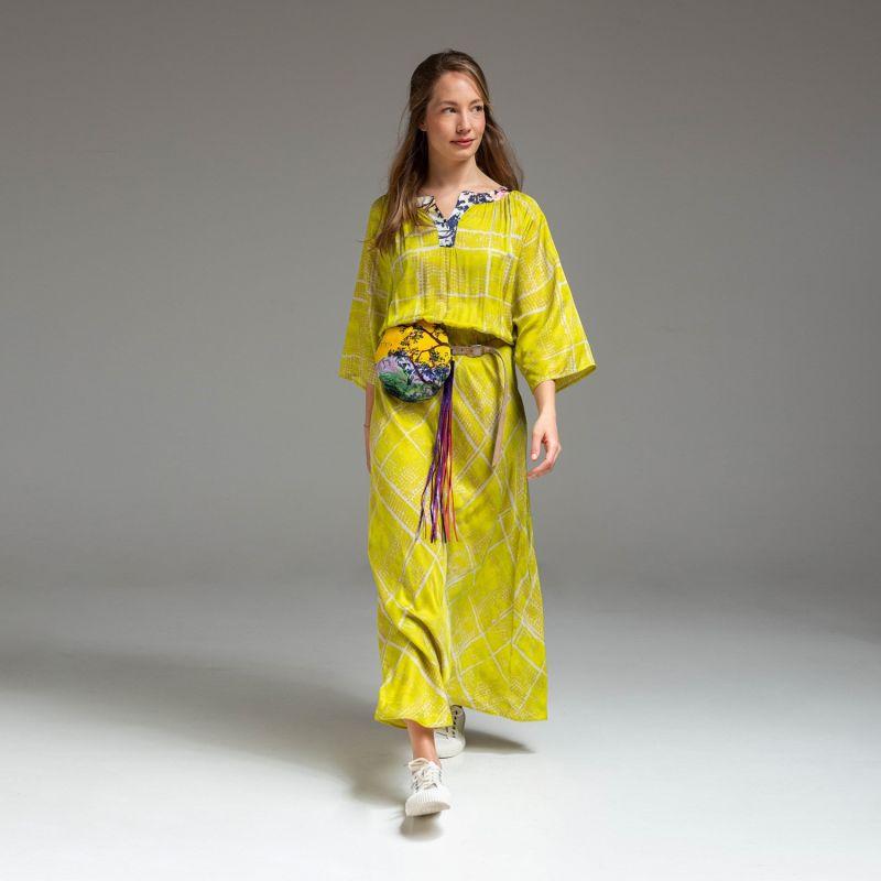 Lime Dress image