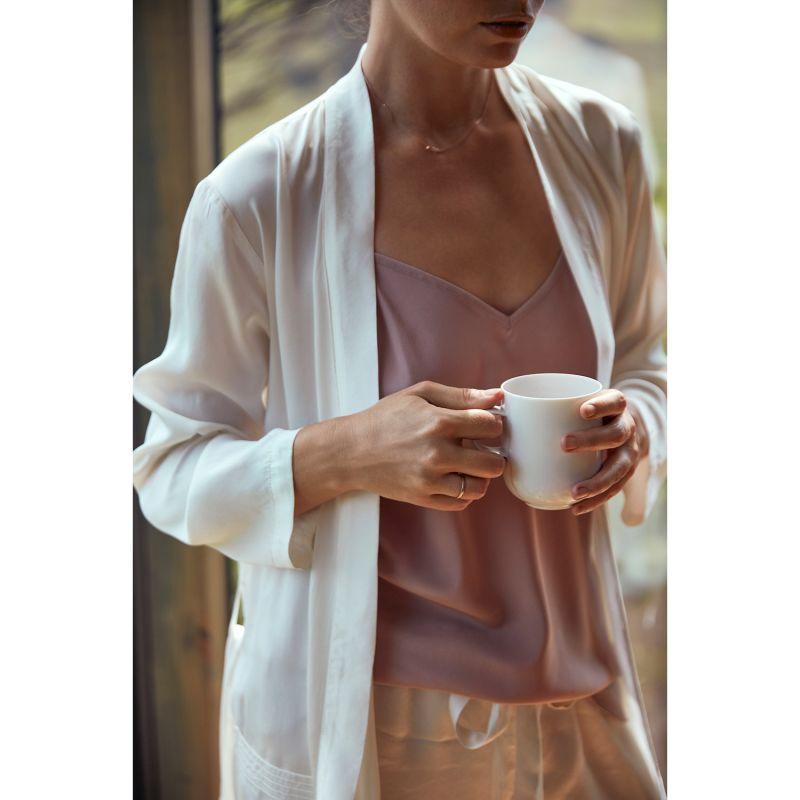 Robe - Cream image
