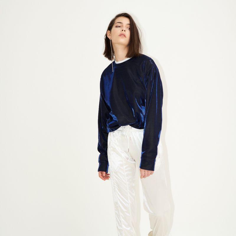 Beam Baam Sweatshirts Blue image
