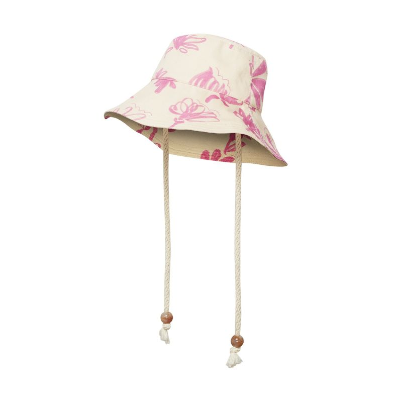 Organic Cotton Bucket Hat image