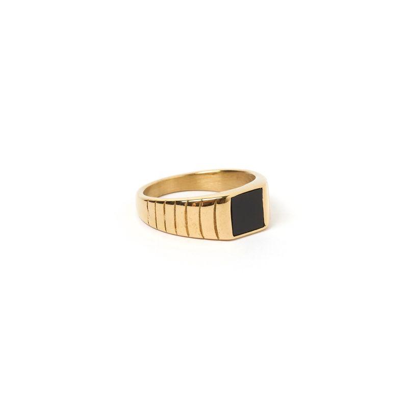Yin Signet Ring image
