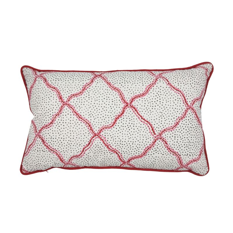 Equus Star Medium Cotton Cushion image