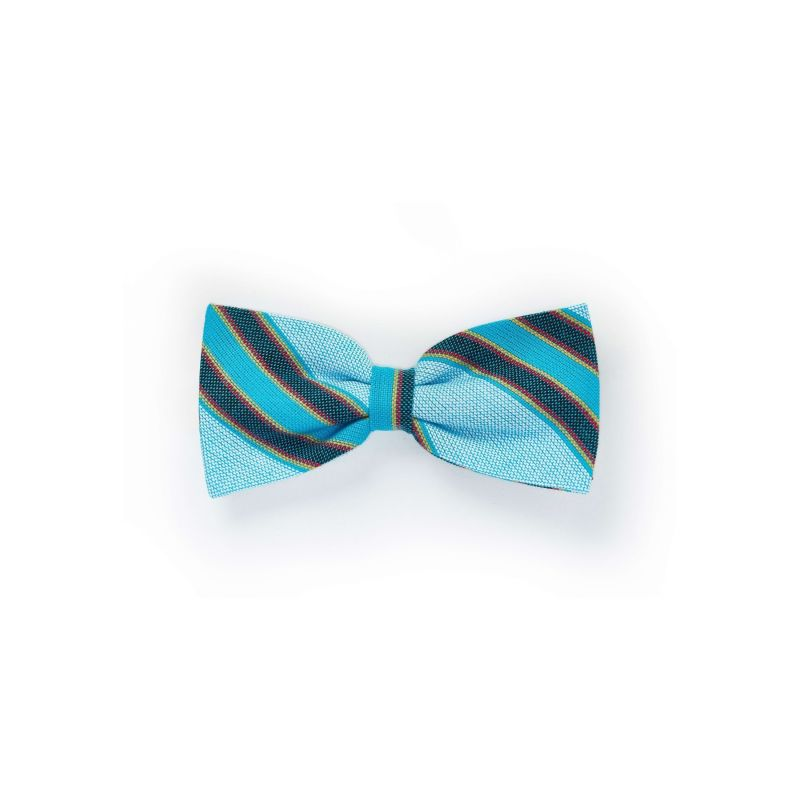 Luo Clip-On Bow Tie image