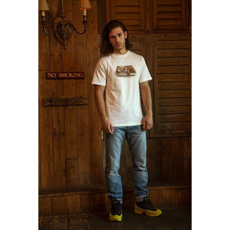 Retro Vhs Player T-Shirt image