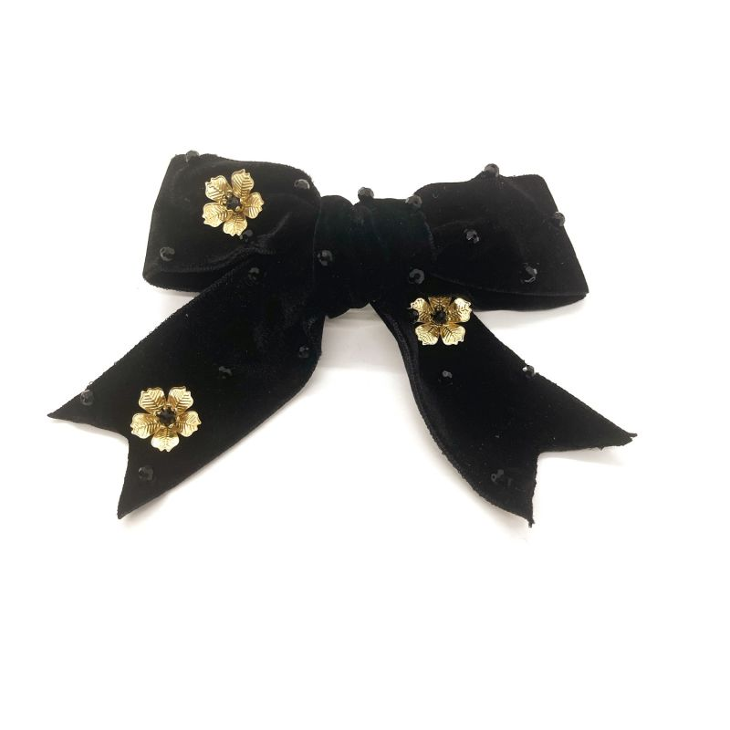 Lucille French Barrette image