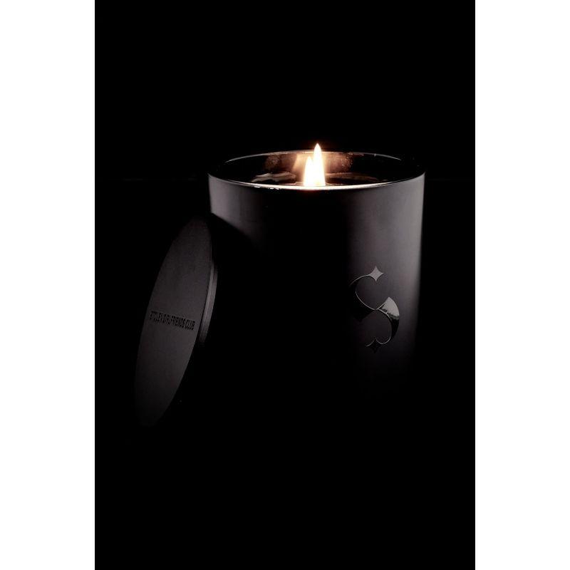 Dirtbag Baby Candle image