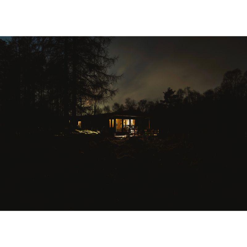Cabin Print - A4 image