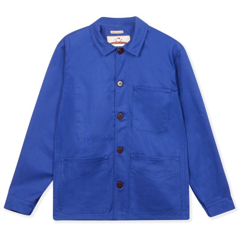 Workwear Jacket - Bugatti image