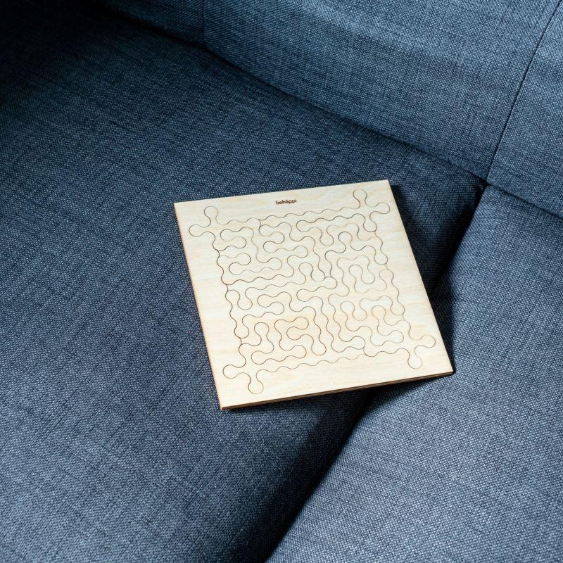 Behäppi Puzzle Hoop 10 Elements image