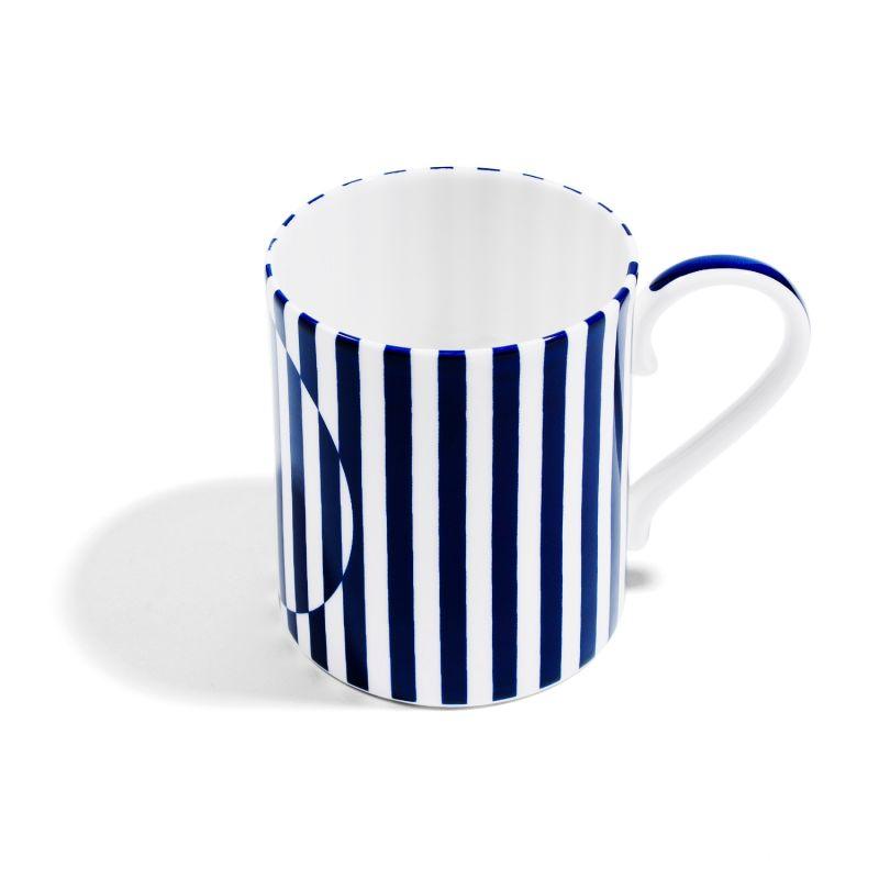 Richard Brendon Meets Patternity Mug image