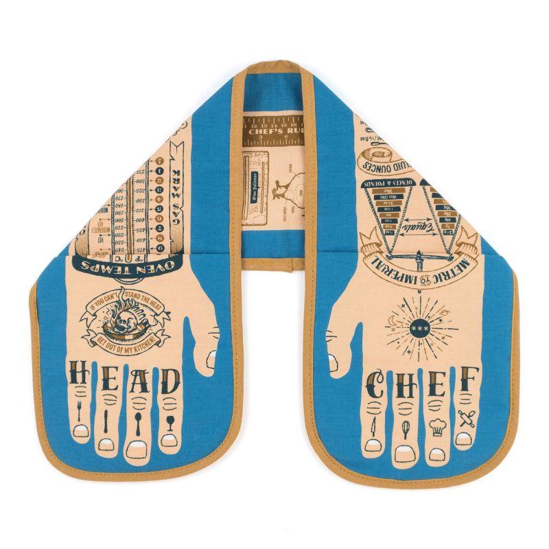 Head Chef Double Oven Glove image