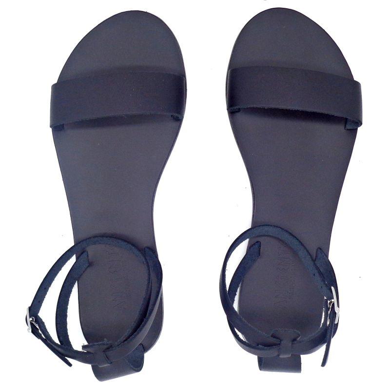Slingback Sandals Maia Black image
