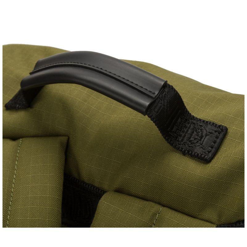 Vance L Backpack Green image