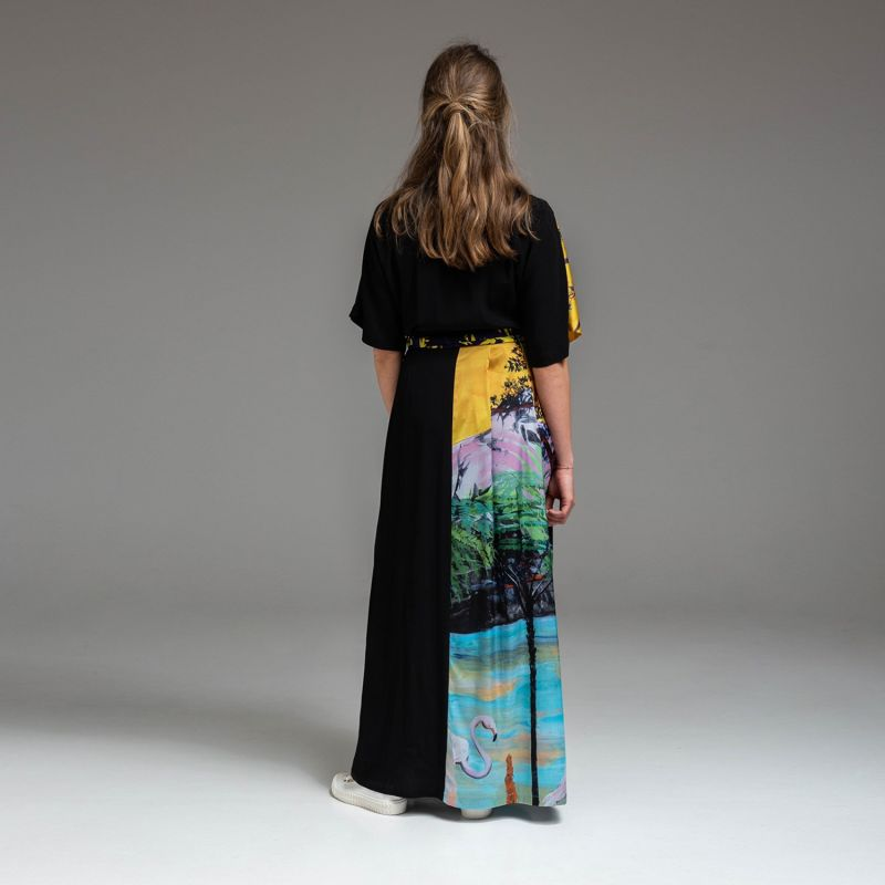 Lima Dress image