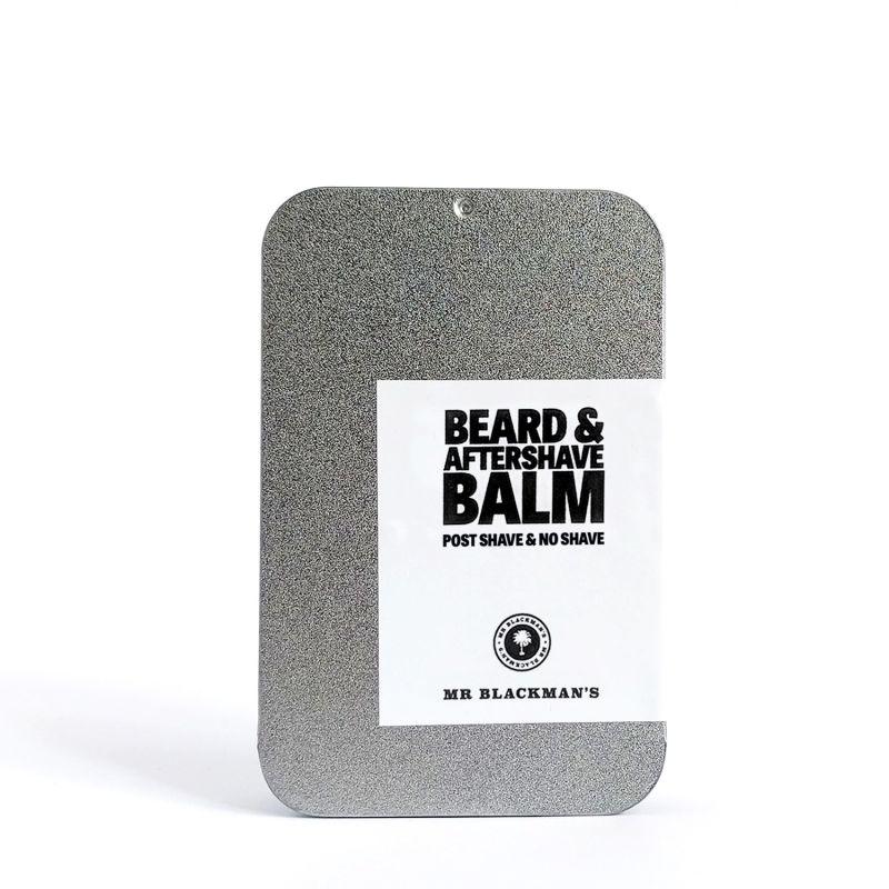 Original Beard & Aftershave Balm image