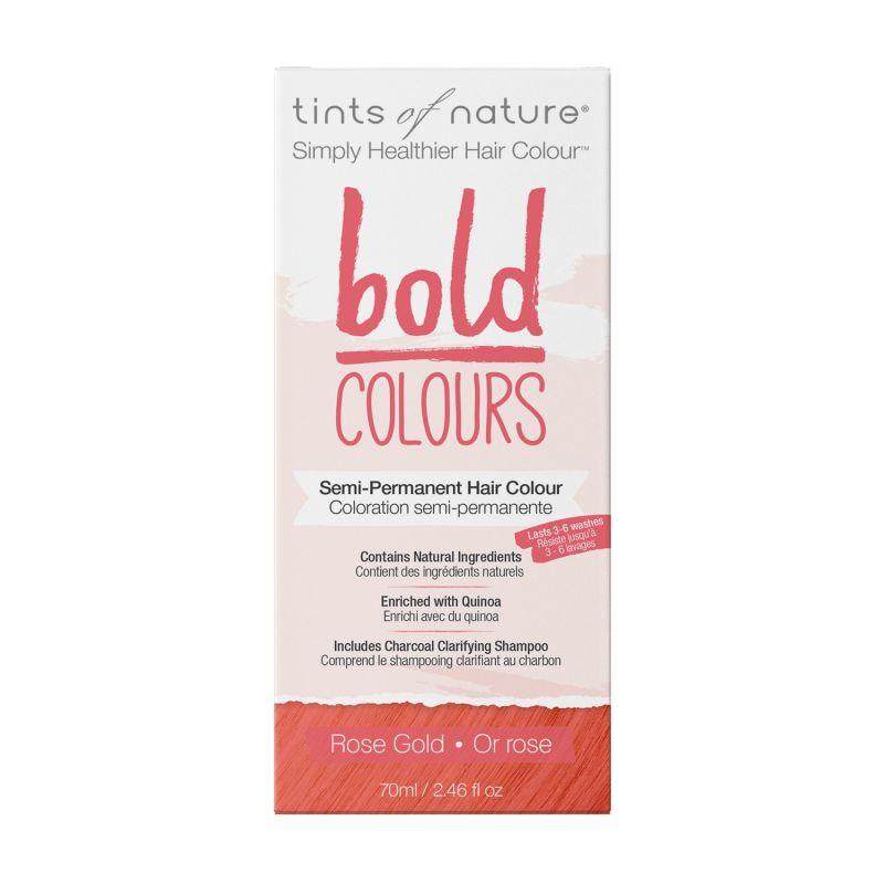 Tints Bold Rose Gold image