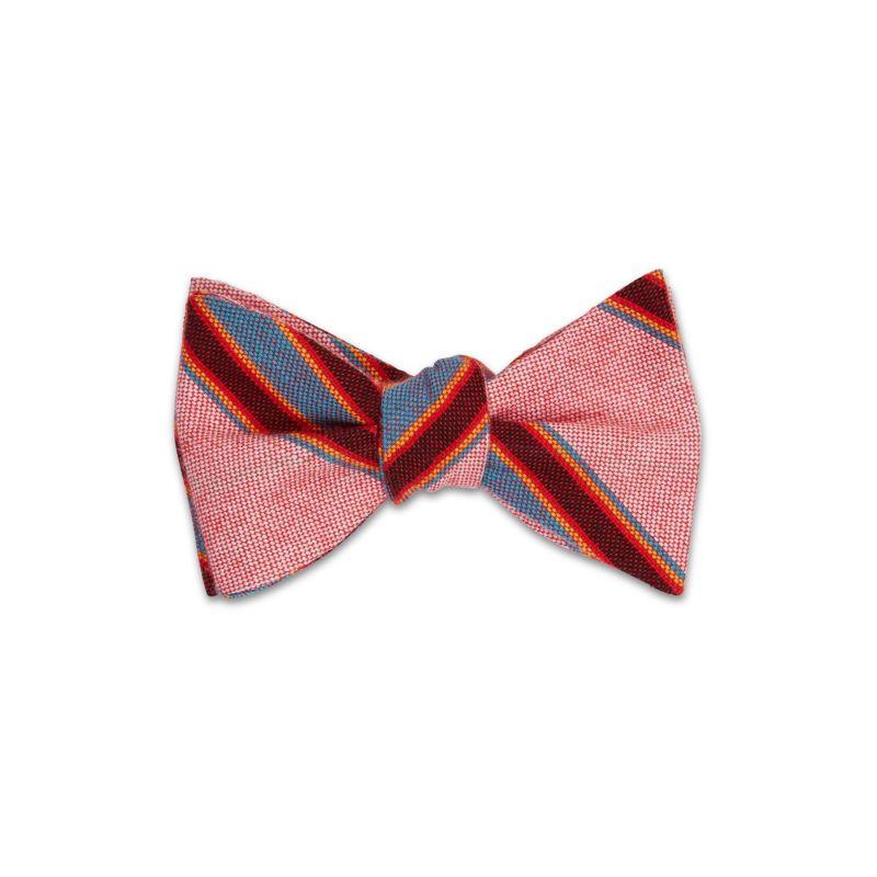 Gusii Bow Tie - Self-Tie image