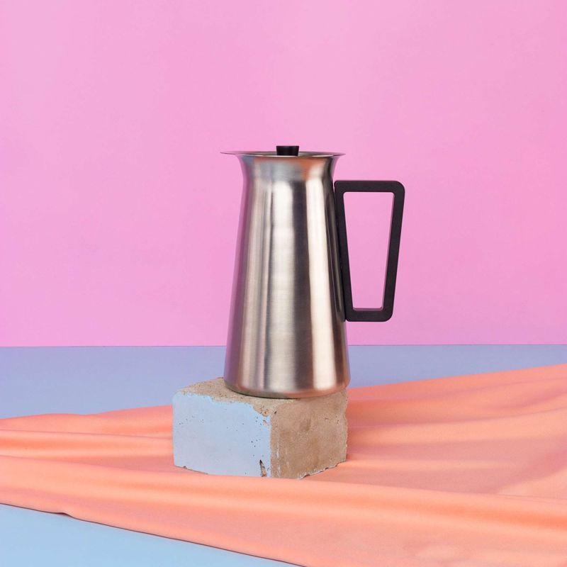 Tiipot - Drip Free Teapot image
