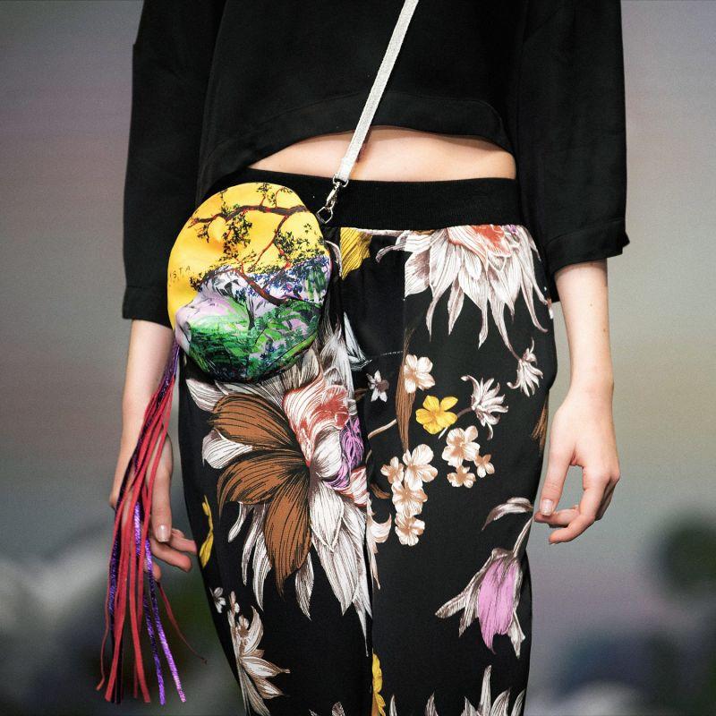 Lima circle bag image