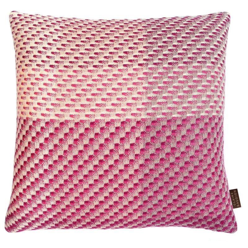 Magenta Cushion image