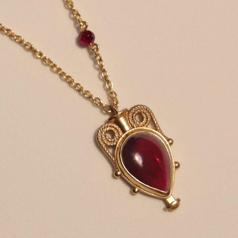 Roman Amphora Necklace image