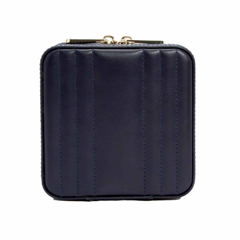 Maria Small Zip Case Navy image