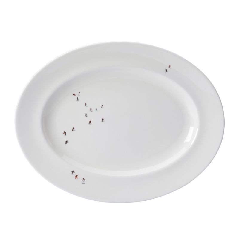 Serving Platter image