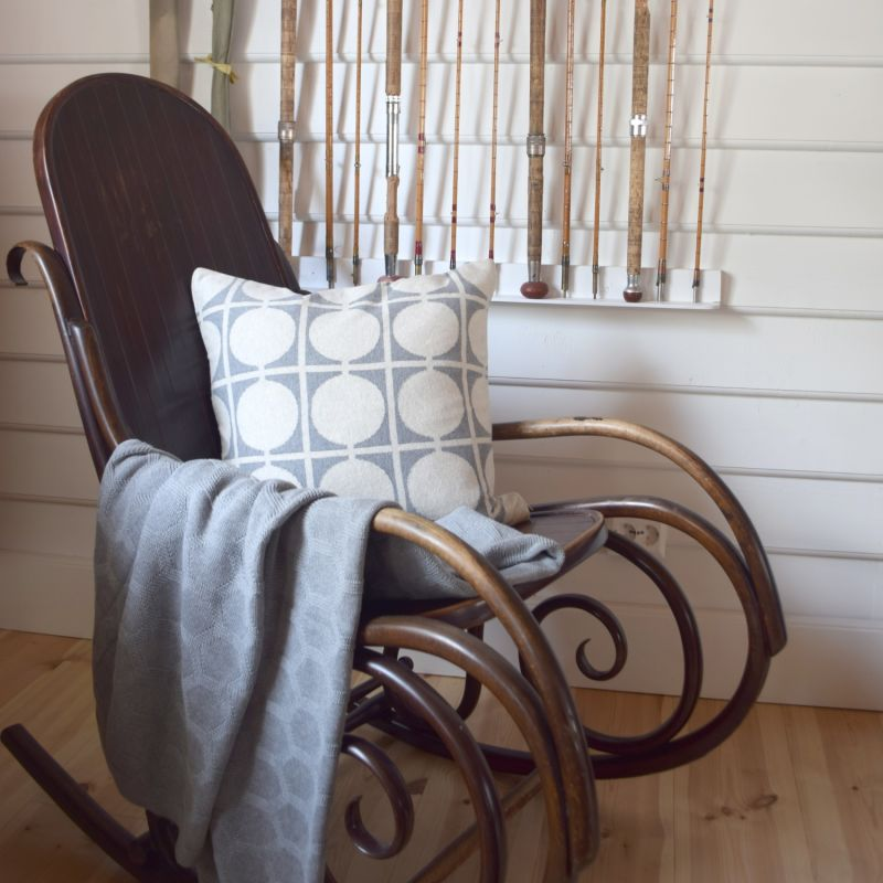 Don Cushion Grey image