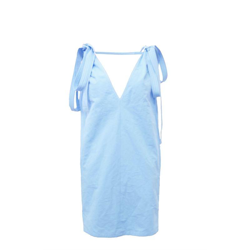 Jagger Dress Blue image