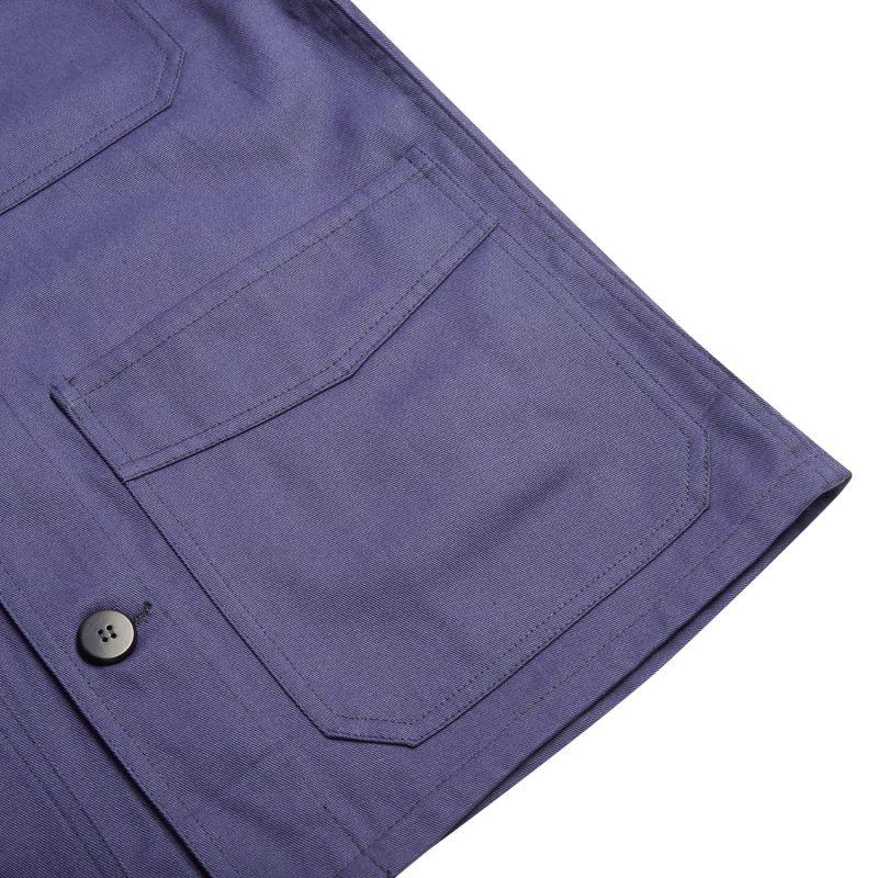 Workwear Jacket - Navy image
