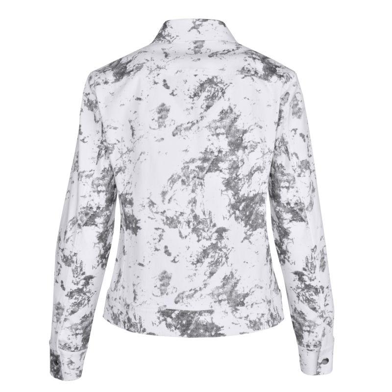 Batik Vintage Jacket image