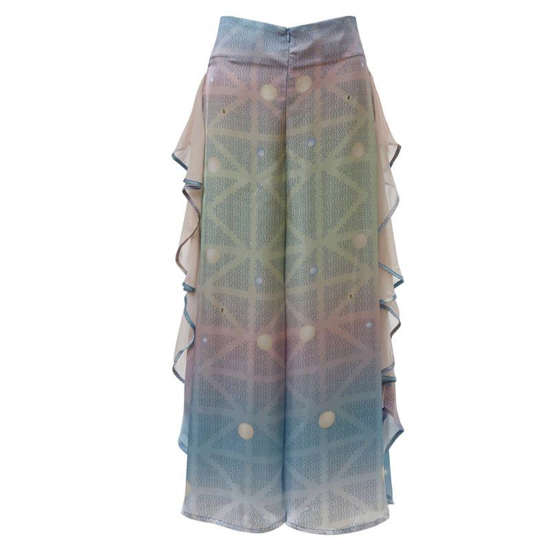Rocketman Trousers Pearldrop image