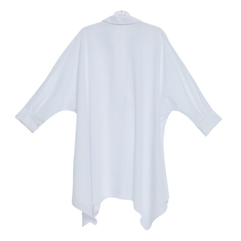 Organic Cotton Tunic In White image